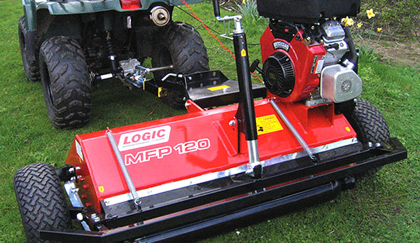 ATV Flail Mowers available to buy